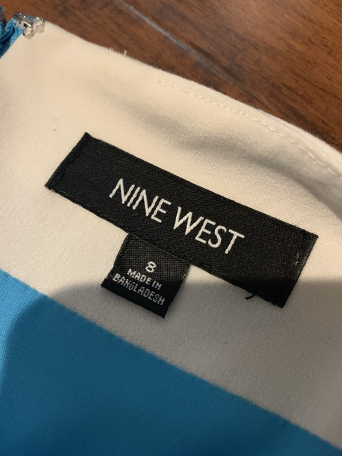 Nine West Women dress suit size 6 Image 8