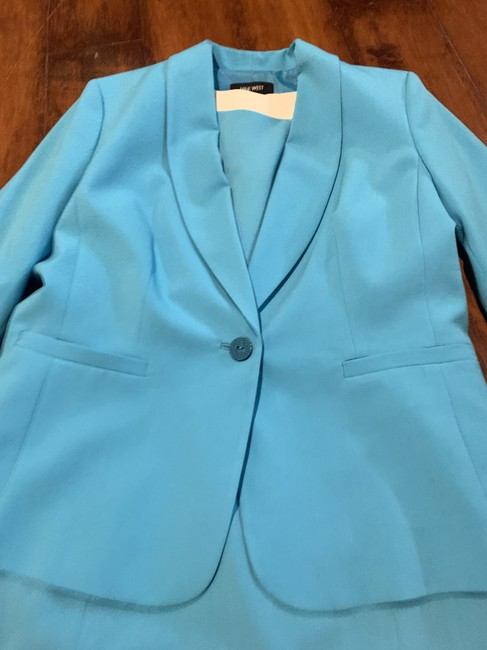 Nine West Women dress suit size 6 Image 9