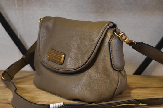Marc by Marc Jacobs Standard Supply Work Wear Leather Cross Body Bag Image 1