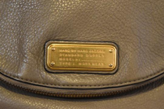 Marc by Marc Jacobs Standard Supply Work Wear Leather Cross Body Bag Image 6
