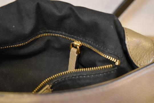 Marc by Marc Jacobs Standard Supply Work Wear Leather Cross Body Bag Image 8