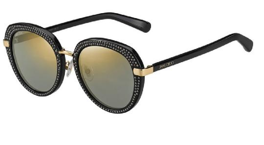 Jimmy Choo JIMMY CHOO SUNGLASSES MORI/S 2M2 Image 2