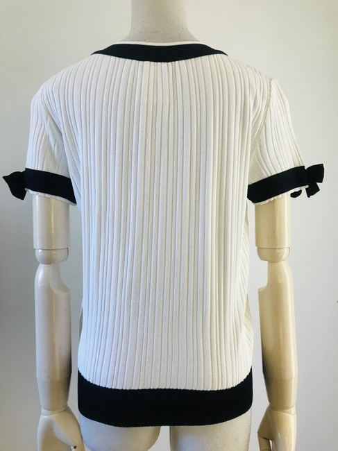 Chanel Sweater Image 3