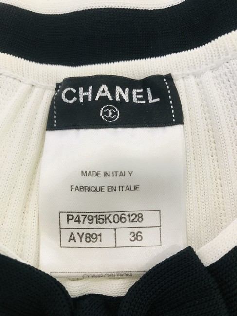 Chanel Sweater Image 8
