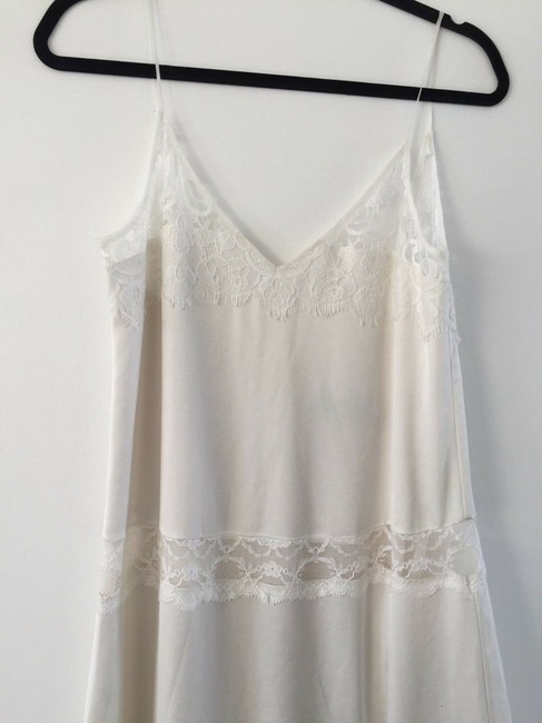 off white Maxi Dress by Theory Lace Maxi Summer Image 6