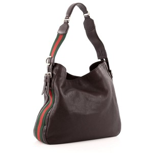 8ac68a087e85 Brown Gucci Hobo Bags - Up to 90% off at Tradesy (Page 4)