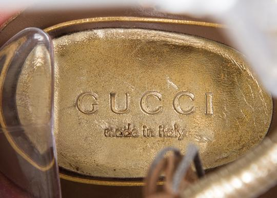 Gucci Brown Sandals Image 5