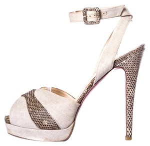 517ecc99085 Christian Louboutin Sandals - Up to 70% off at Tradesy