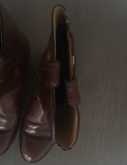 Justin Brown Boots Image 10