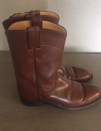Justin Brown Boots Image 4