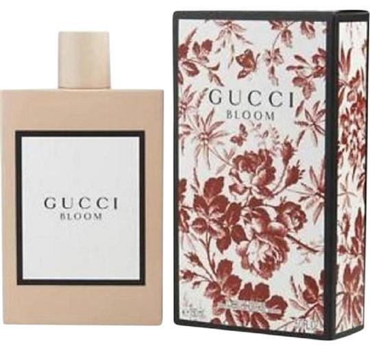 Gucci GUCCI BLOOM FOR WOMAN EDP SPRAY 5.0 OZ/150 ML,New & Sealed Image 2