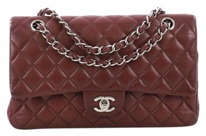 Chanel Double Flap Medium Shoulder Bag