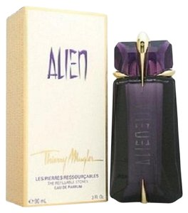 Thierry Mugler ALIEN by Thierry Mugler 3.0oz/90ml EDP Reffilable Woman's New .