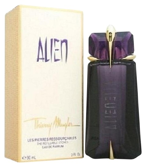 Preload https://img-static.tradesy.com/item/25272423/thierry-mugler-alien-by-30oz90ml-edp-reffilable-woman-s-new-0-1-540-540.jpg