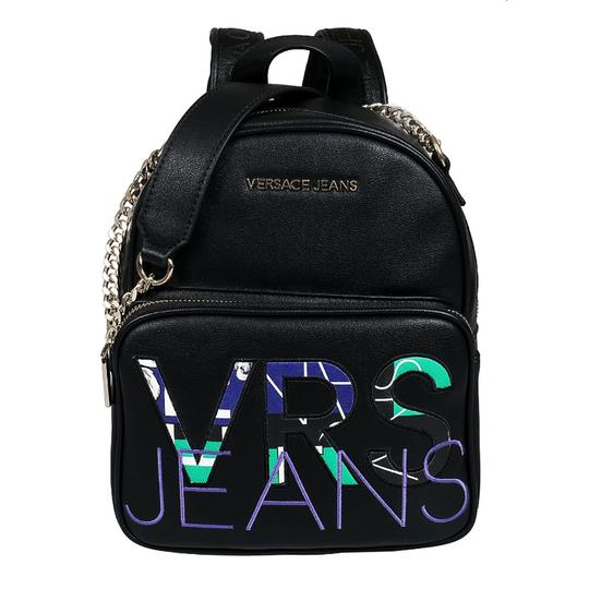 Versace Jeans Collection Backpack Image 1