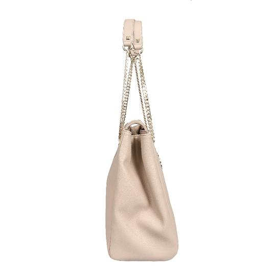 Versace Jeans Collection Tote in Taupe Image 2