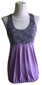 Lululemon Top Purple