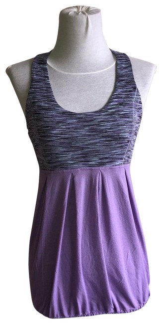Lululemon Top Purple Image 0