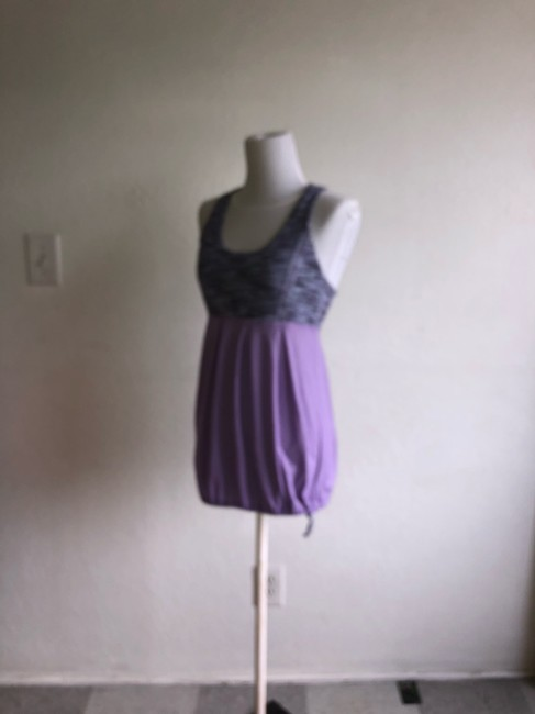 Lululemon Top Purple Image 1