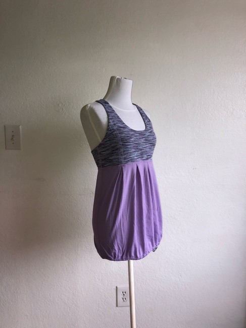 Lululemon Top Purple Image 2