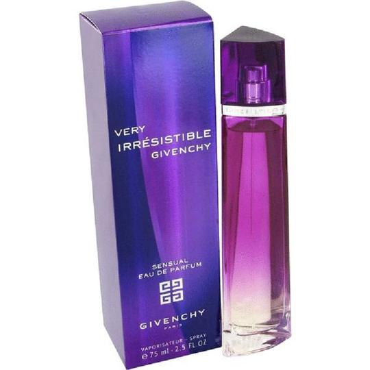 Givenchy Very Irresistible by Givenchy 2.5oz/ 75 ml SENSUAL EDP Spry Woman ,New Image 2