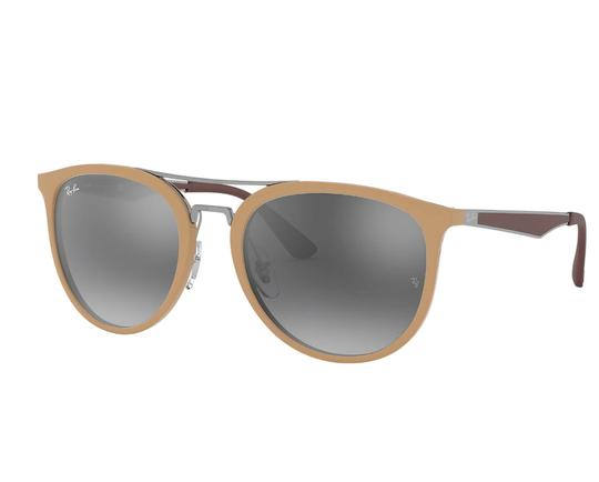 Preload https://img-static.tradesy.com/item/25272647/ray-ban-light-brown-rb4285-sunglasses-0-0-540-540.jpg