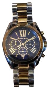 Michael Kors Michael Kors gold & silver watch
