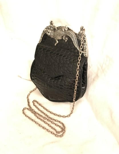 Glen Miller for Ann Turk Purse Handbag Shoulder Evening Vintage Cross Body Bag Image 1