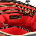 Dooney & Bourke Satchel Adjustable Strap Cross Body Bag Image 7