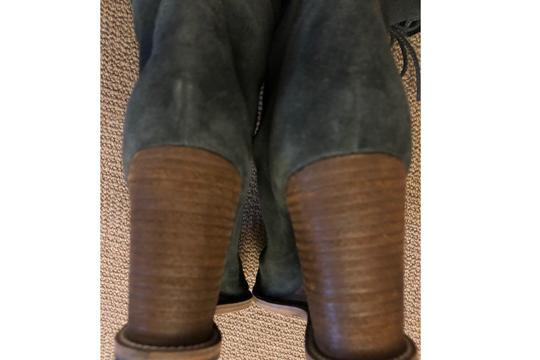 See by Chloé charcoal gray Boots Image 2