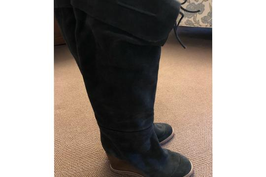 See by Chloé charcoal gray Boots Image 3