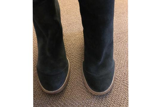 See by Chloé charcoal gray Boots Image 4