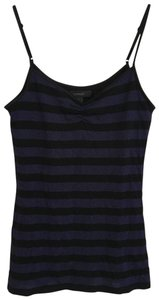 Express Top Black & Blue