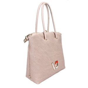 Versace Jeans Collection Tote in Rose