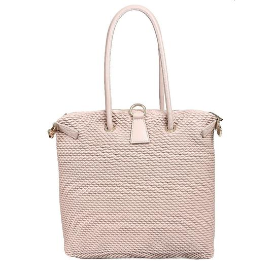 Versace Jeans Collection Tote in Rose Image 3