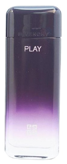 Givenchy GIVENCHY PLAY INTENSE 2.5 oz/ 75 ml EDP Spray for Woman,New !!! Image 1