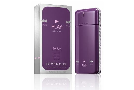 Givenchy GIVENCHY PLAY INTENSE 1.7 oz/ 50 ml EDP Spray for Woman,New !!! Image 2