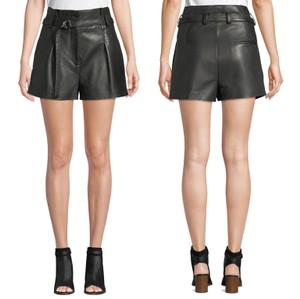3.1 Phillip Lim Dress Shorts Black