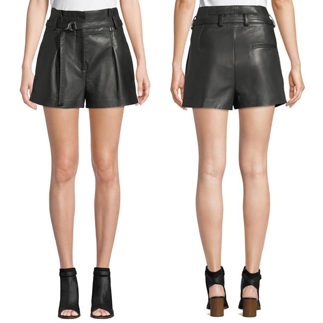 Preload https://img-static.tradesy.com/item/25272893/31-phillip-lim-black-high-rise-lamb-leather-shorts-size-4-s-27-0-0-650-650.jpg