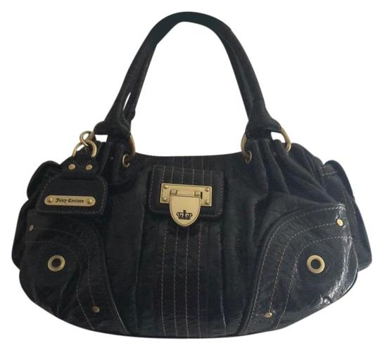 Preload https://img-static.tradesy.com/item/25272933/juicy-couture-black-leather-tote-0-3-540-540.jpg