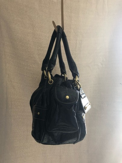 Juicy Couture Tote in Black Image 2