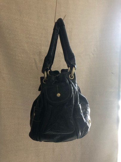 Juicy Couture Tote in Black Image 3