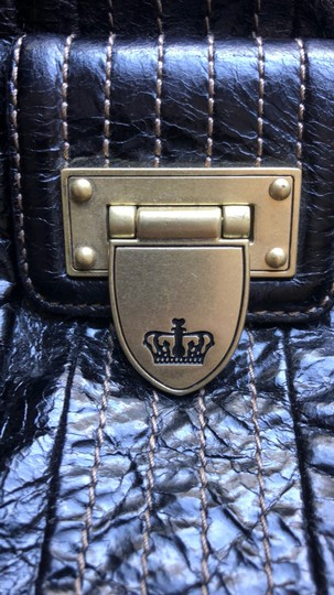 Juicy Couture Tote in Black Image 5