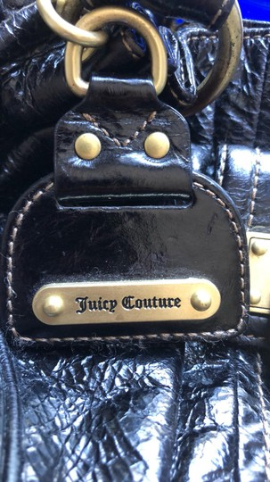Juicy Couture Tote in Black Image 6