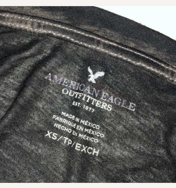 American Eagle Outfitters T Shirt black Image 5