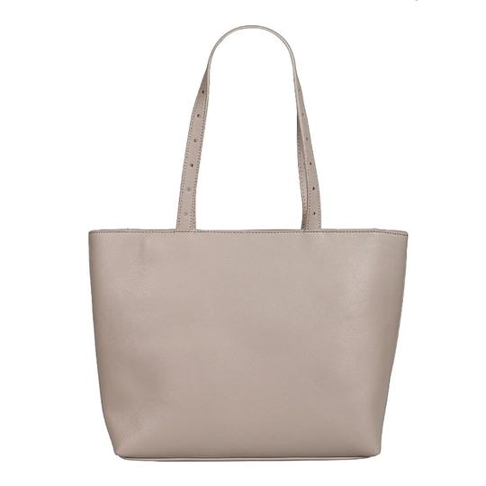 Versace Jeans Collection Tote in Taupe Image 3