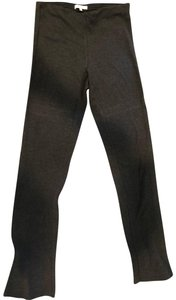 Vince Straight Pants dark grey