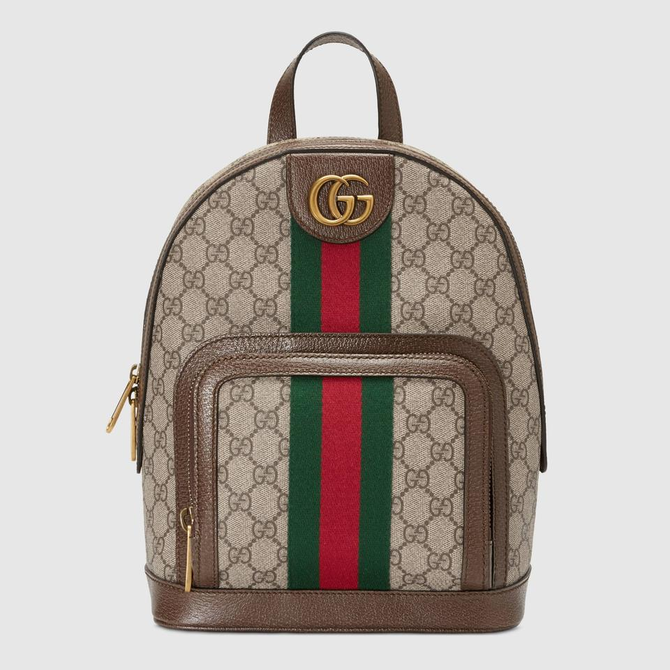 9cfd5410b899 Gucci Ophidia Gg Small Backpack - Tradesy