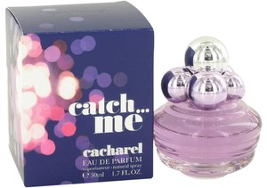Cacharel CATCH ME by CACHAREL 1.7 oz/50 ml EDP Spray Woman,New.