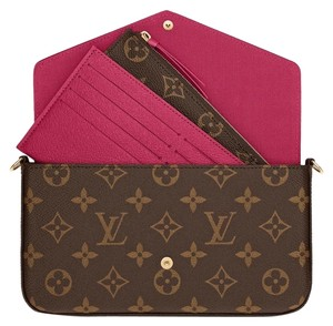 2a658f57ee70 Louis Vuitton Cross Body Bags - Up to 70% off at Tradesy